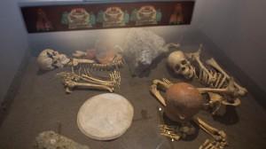 skeletten zultepec tecoaque